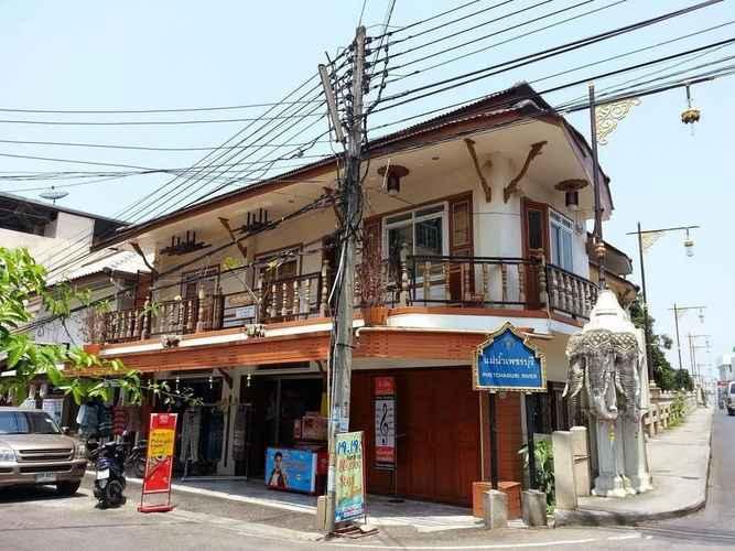 EXTERIOR_BUILDING เจเจ โฮม เพชรบุรี