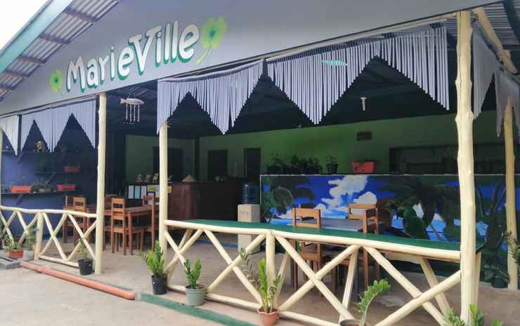Marie Ville Bed and Breakfast Palawan