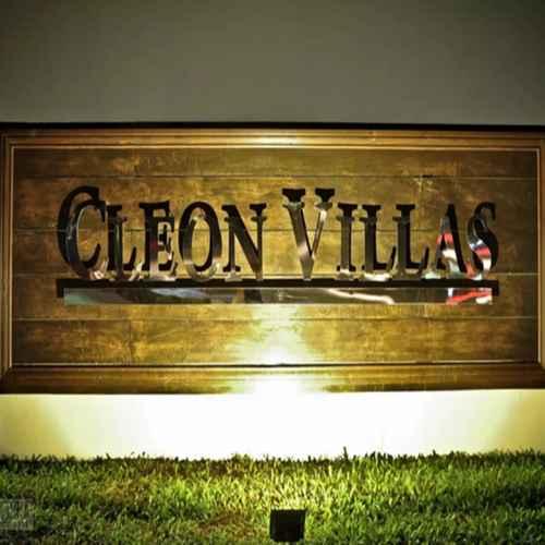 EXTERIOR_BUILDING Cleon Villas Pension