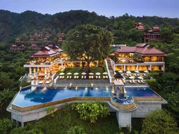 EXTERIOR_BUILDING Pimalai Resort & Spa