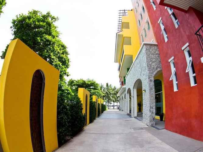 EXTERIOR_BUILDING Coasta Bangsaen