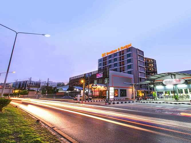 EXTERIOR_BUILDING โรงแรมบีทู ภูเก็ต