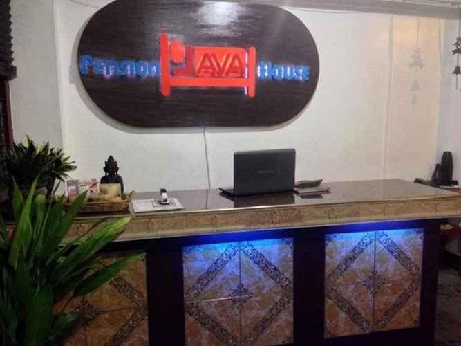 LOBBY Java Pension House