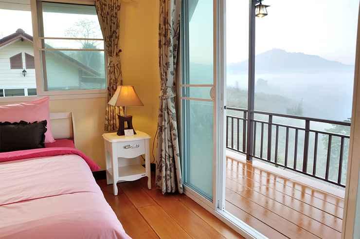 LOBBY Byemuang Khaokho Resort View Talaymok