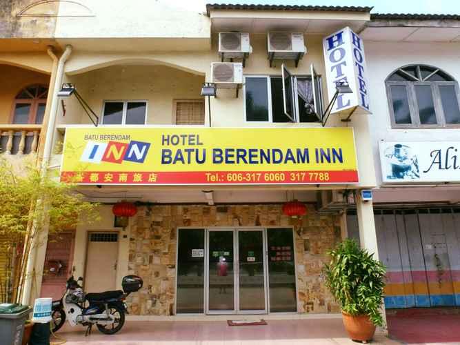 EXTERIOR_BUILDING Batu Berendam Inn