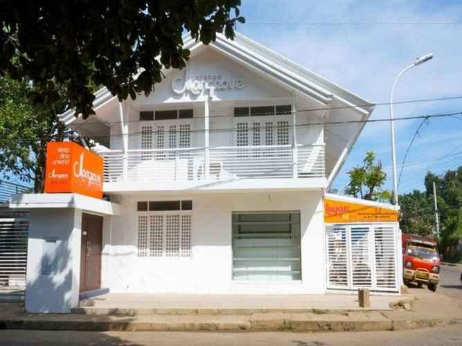 EXTERIOR_BUILDING Orange Mangrove Pension House