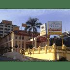 EXTERIOR_BUILDING Klang Histana Hotel