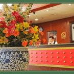 LOBBY Klang Histana Hotel