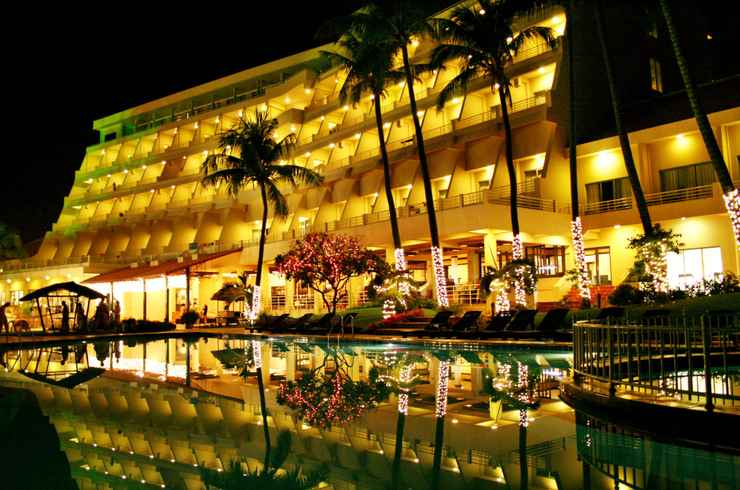 EXTERIOR_BUILDING Phan Thiết Ocean Dunes Resort
