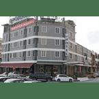 EXTERIOR_BUILDING Country Hotel Klang