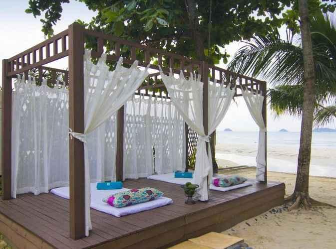 ENTERTAINMENT_FACILITY Barali Beach Resort