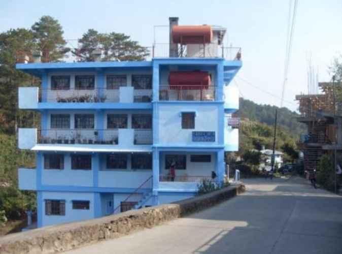EXTERIOR_BUILDING Residential Lodge Sagada