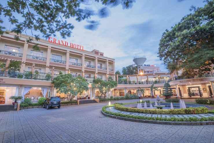 EXTERIOR_BUILDING Grand Hotel Vung Tau