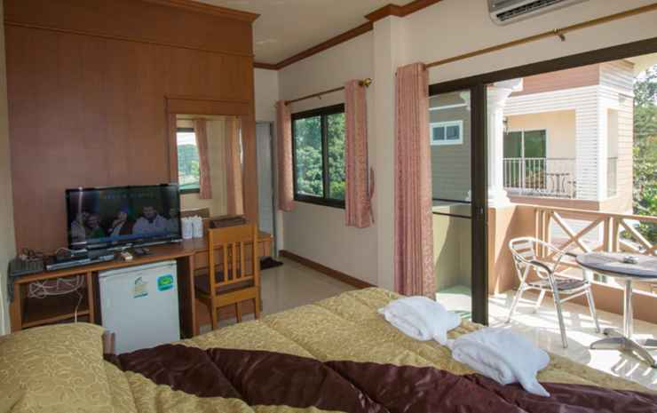 Donchai House Chiang Mai - Standard Double Room Only