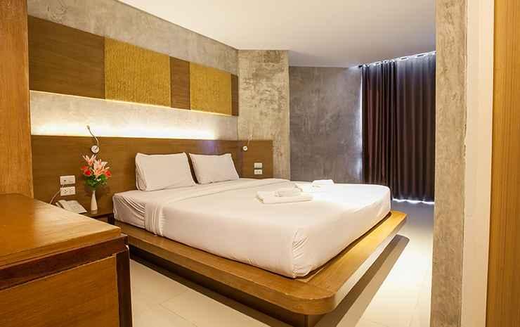 B2 Jomtien Pattaya Boutique & Budget Hotel Chonburi - Superior Premier