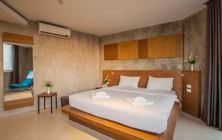 B2 Jomtien Pattaya Boutique & Budget Hotel Chonburi - Luxury Garden View