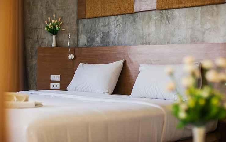 B2 Jomtien Pattaya Boutique & Budget Hotel Chonburi - Deluxe Premier