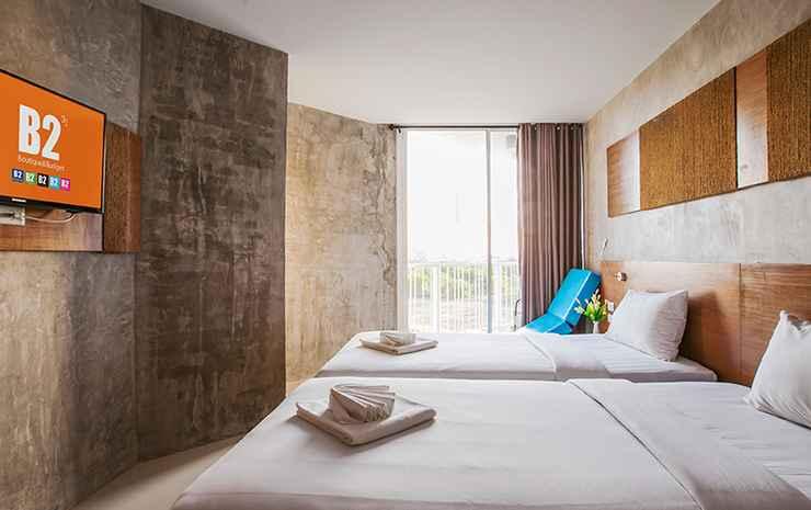 B2 Jomtien Pattaya Boutique & Budget Hotel Chonburi - Superior