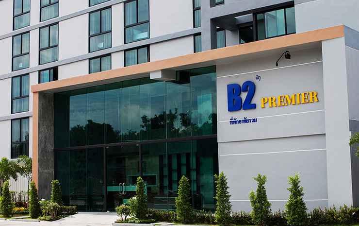 B2 South Pattaya Premier Hotel  Chonburi -