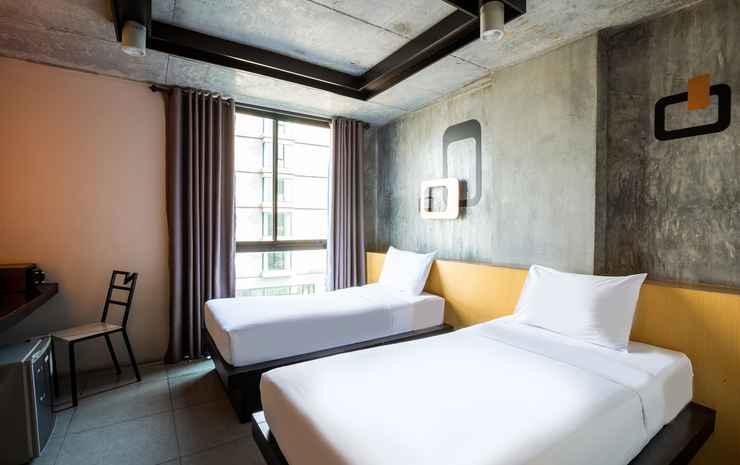 B2 South Pattaya Premier Hotel  Chonburi - Deluxe Room