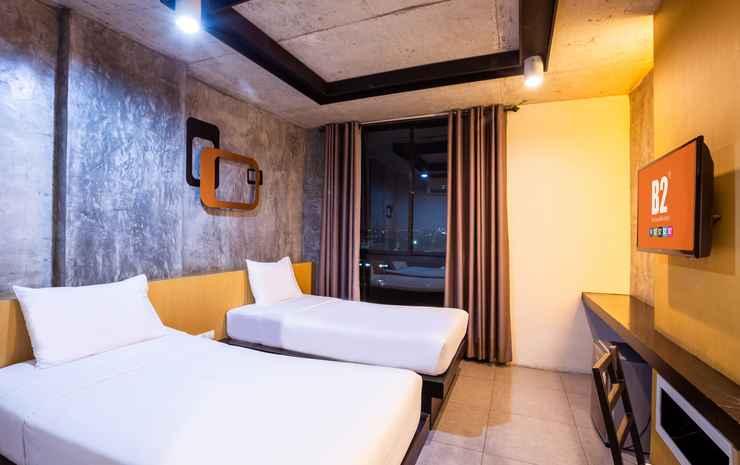 B2 South Pattaya Premier Hotel  Chonburi - Superior Room