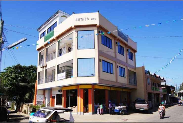 EXTERIOR_BUILDING Fea Tourist Inn