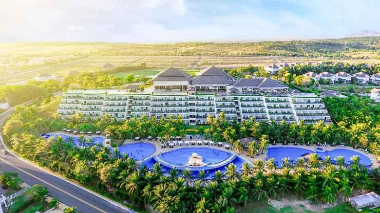 EXTERIOR_BUILDING Sea Links Beach Resort & Golf