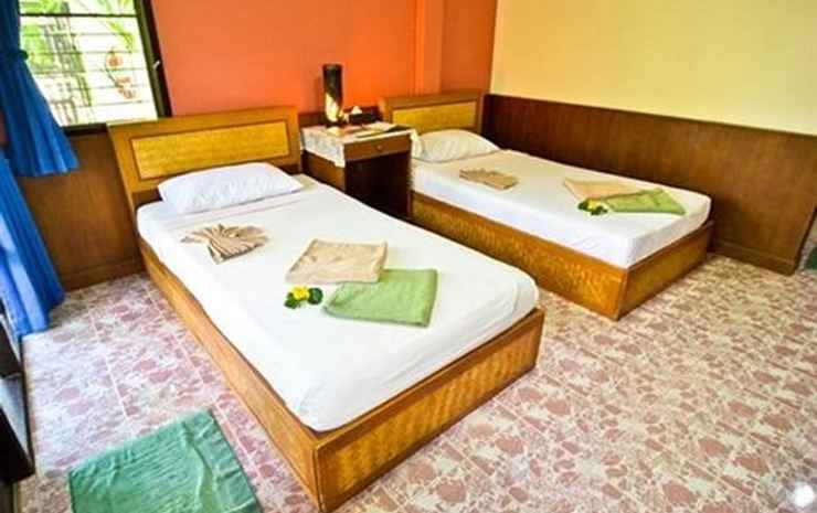 Southern Lanta Resort Krabi - Standard Bungalow Room with Breakfast