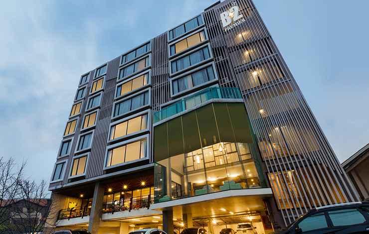 EXTERIOR_BUILDING B2 Bangna Premier Hotel