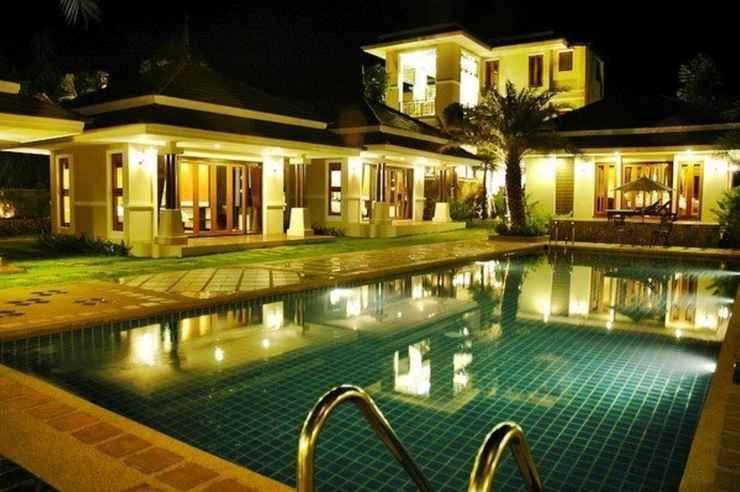 SWIMMING_POOL Puranaya Resort