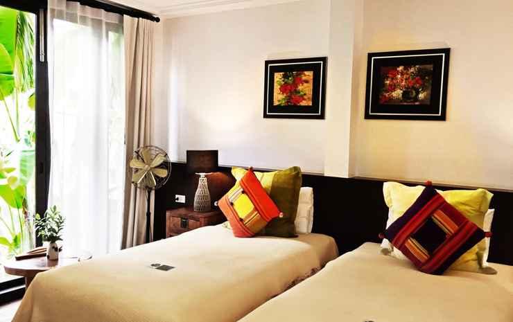 Baan Saeng Fang Chiang Mai  Chiang Mai - One Bedroom Villa with Breakfast