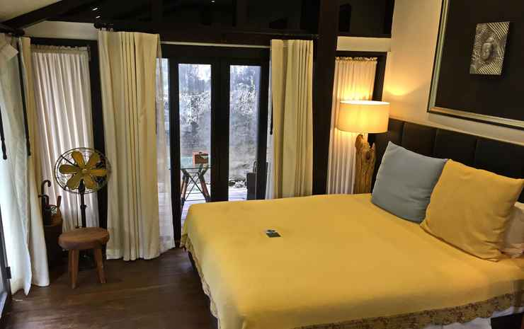 Baan Saeng Fang Chiang Mai  Chiang Mai - One Bedroom Premium Villa with Breakfast