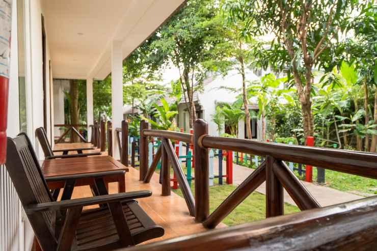 EXTERIOR_BUILDING Boutique Resort Phu Quoc