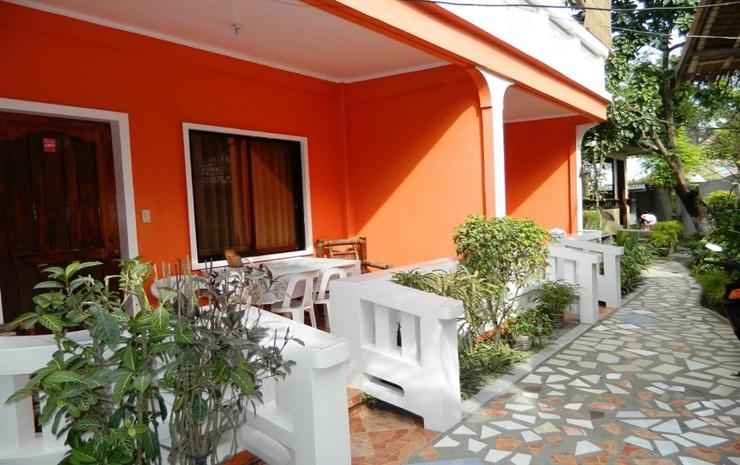 LOBBY M and E Guesthouse