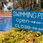 SWIMMING_POOL Lanta Dareen Resort