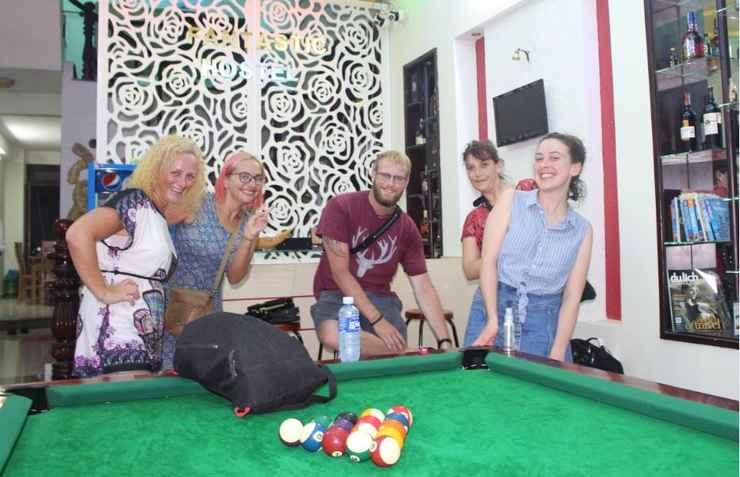 SPORT_FACILITY Fantastic Danang Hostel