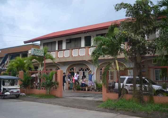 EXTERIOR_BUILDING Payuyo Pension