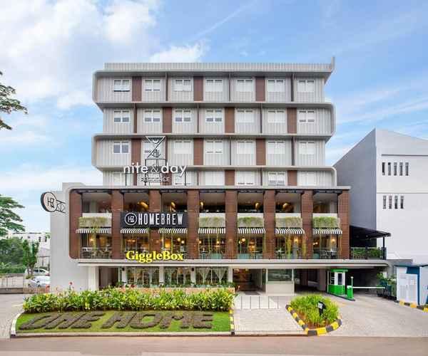 EXTERIOR_BUILDING Nite & Day Residence - Alam Sutera