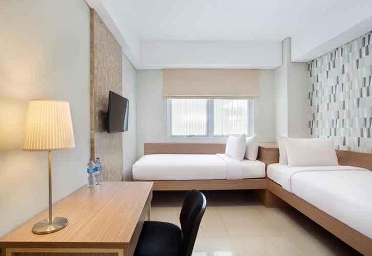 BEDROOM Nite & Day Residence - Alam Sutera