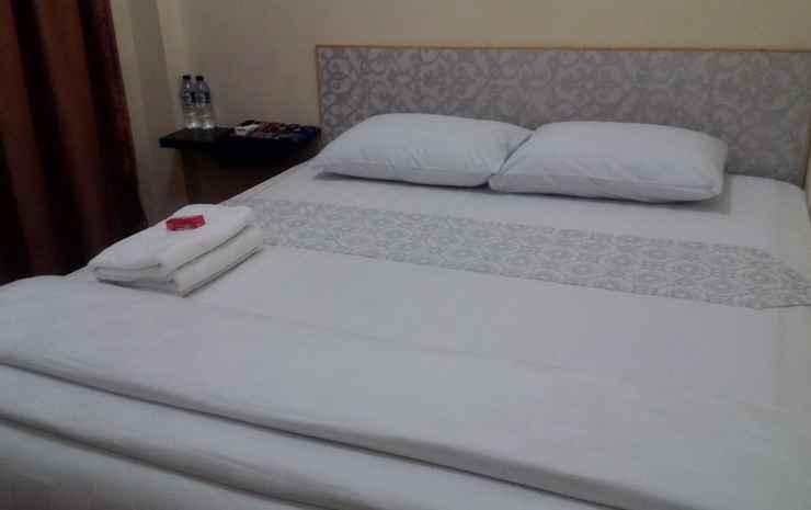 Rade Inn - Sabang Sabang - Superior King Bed