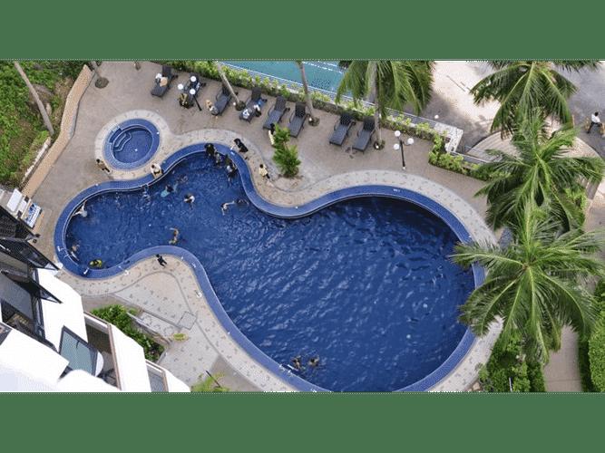 SWIMMING_POOL Green Ocean Seaview Apartment