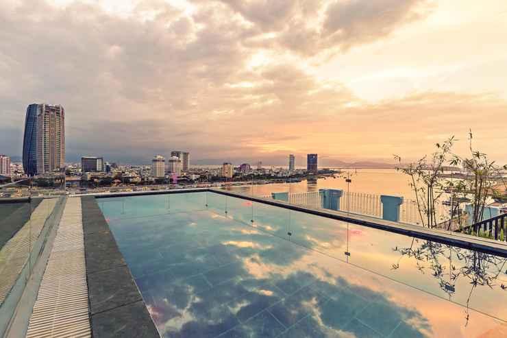 SWIMMING_POOL Ibiza Riverfront Hotel