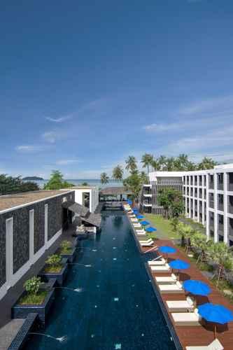 EXTERIOR_BUILDING AWA Koh Chang