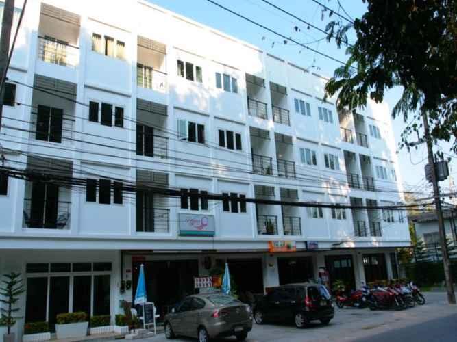 EXTERIOR_BUILDING Rojjana Residence