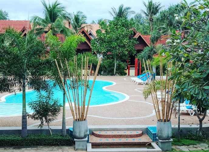 SWIMMING_POOL D.R. Lanta Bay Resort