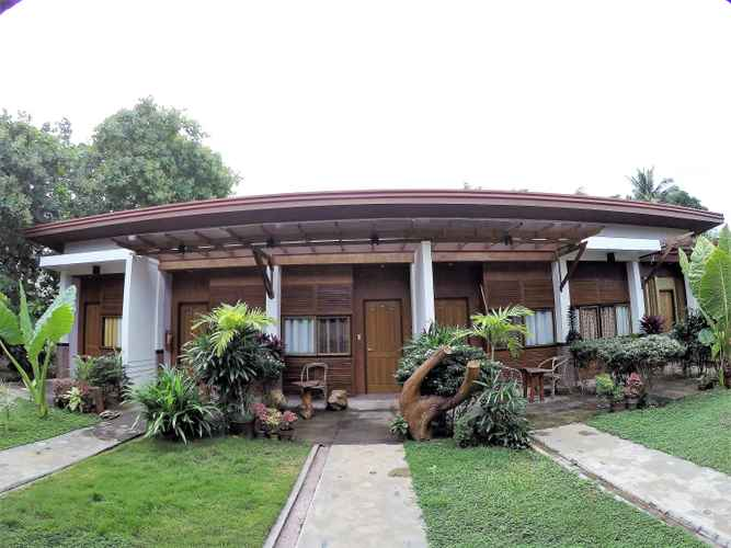 EXTERIOR_BUILDING Uyang Bed and Breakfast