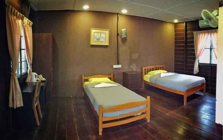 UK Farm Agro Resort Johor - Chalet Twin (2D1N Package)