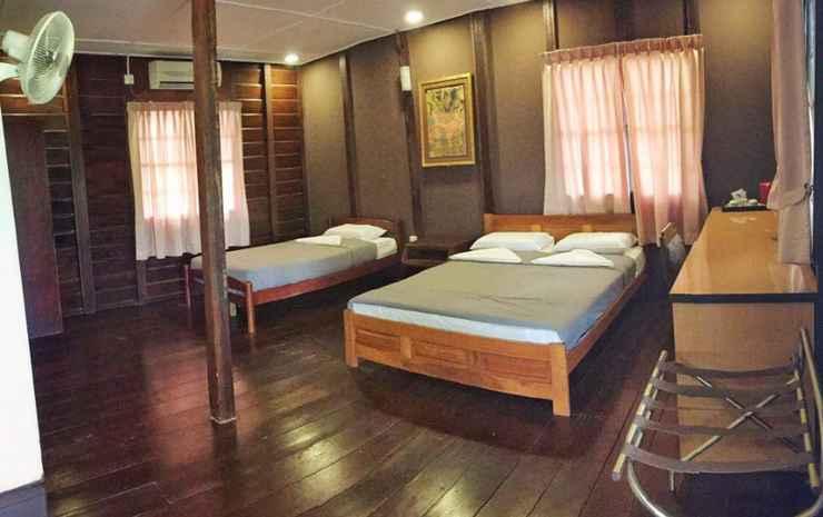 UK Farm Agro Resort Johor - Chalet Triple (2D1N Package)