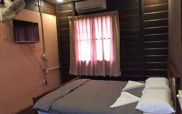 UK Farm Agro Resort Johor - Chalet Quad (3D2N Package)