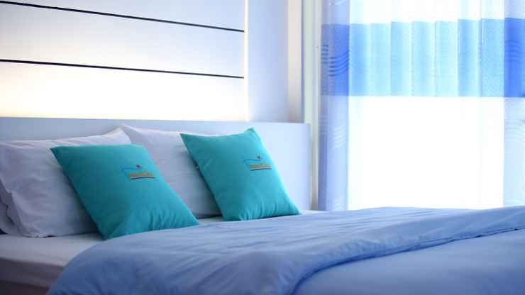 BEDROOM Breeze Hill Hotel